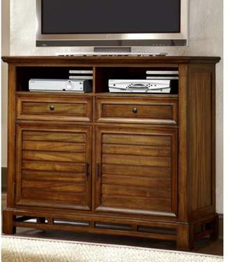 Progressive Furniture Catalina 2 Drawer Media Chest