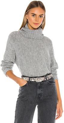 Tularosa Fox Sweater