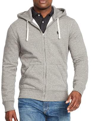 Polo Ralph Lauren Classic Full-Zip Fleece Hoodie