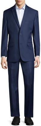 Andrew Marc Marc By Notch Lapel Suit