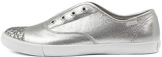 Holster Solar sneaker Silver Sneakers Womens Shoes Casual Casual Sneakers