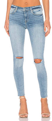 7 For All Mankind Ankle Skinny $169 thestylecure.com