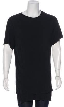 Stampd Layered T-Shirt