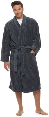 Hanes Big & Tall Ultimate Plush Soft Touch Robe