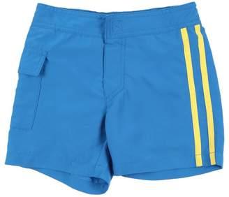 John Galliano Swim trunks - Item 47230694DF