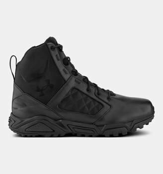 Under Armour Men's UA TAC Zip 2.0 Boots