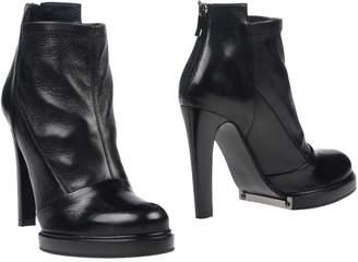 Baldan Ankle boots - Item 11418610LP