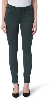 NYDJ Ami High Waist Colored Stretch Skinny Jeans