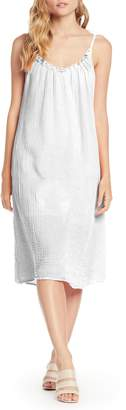 Michael Stars Double Gauze Front to Back Dress