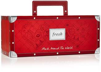 Fresh Mask Around The World Gift Set