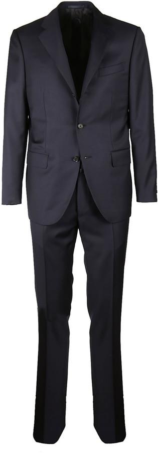 CarusoCaruso Classic Suit