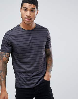 Bolongaro Trevor Striped T-Shirt