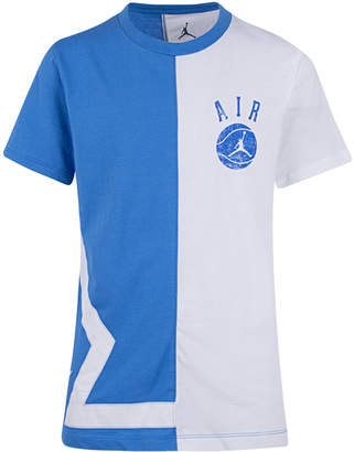 4d796fc8a4d966 Jordan Toddler Boys Split Game T-Shirt