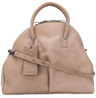 Marsèll top handle tote bag