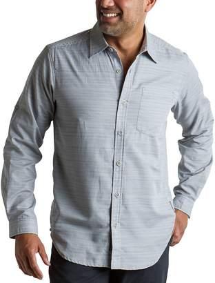 Exofficio Soft Cool Avalon Long-Sleeve Shirt - Men's
