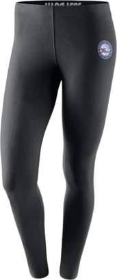 Nike Philadelphia 76ers Leg-A-See
