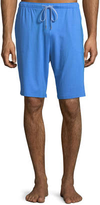 Derek Rose Basel 4 Jersey Lounge Shorts