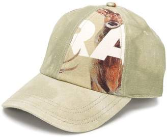 G Star Research printed cap