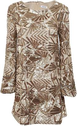 P.A.R.O.S.H. Sequined Dress