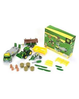 Kettler John Deere Mega Toy Set
