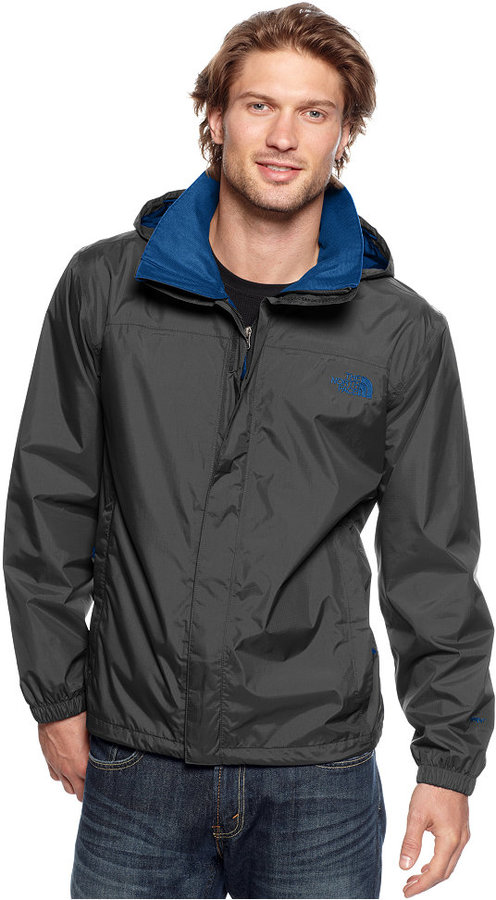 The North Face Jacket, Resolve Waterproof Rain Jacket
