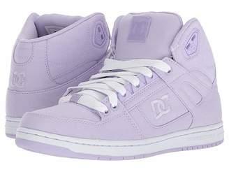 DC High-Top TX Women's Skate Shoes