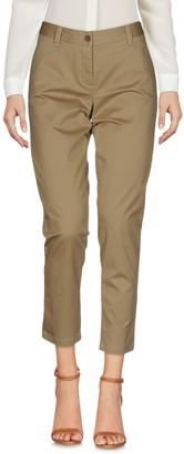 Myths Casual pants - Item 36942896BH