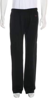 Gucci Web-Accented Lounge Pants
