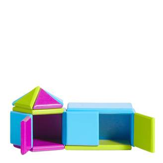 Magnet Blocks - Little Farmhouse