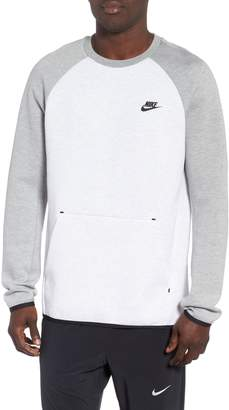 Nike Tech Fleece Sweatshirt