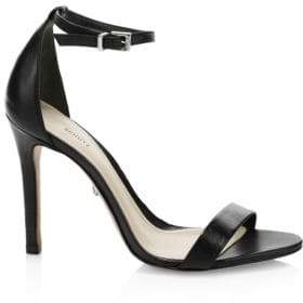 Schutz Cadey Lee Leather Sandals