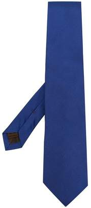 Church's classic plain tie