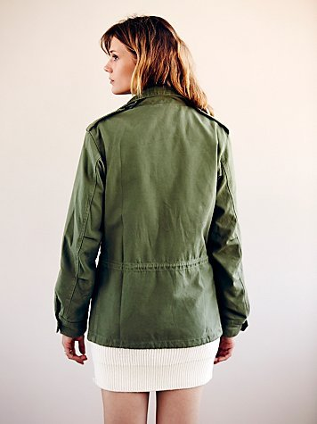 Barbour Casual Thunder Jacket