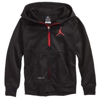 Jordan Dry 23 Alpha FZ Therma-FIT Zip Hoodie