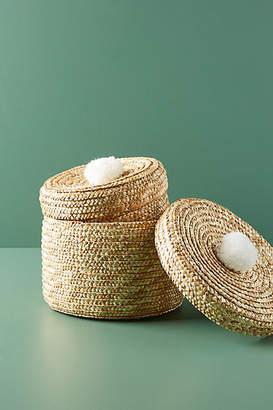 Shiraleah Alessandra Baskets, Set of 2
