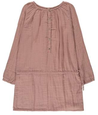 Numero 74 Naia Buttoned Dress - Teen & Women's Collection