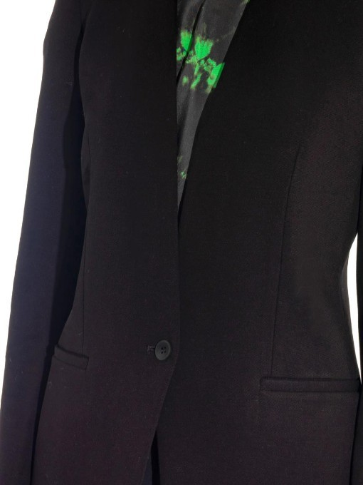 Helmut Lang Gala tailored blazer