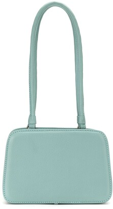 Sarah Chofakian multiple compartments shoulder bag