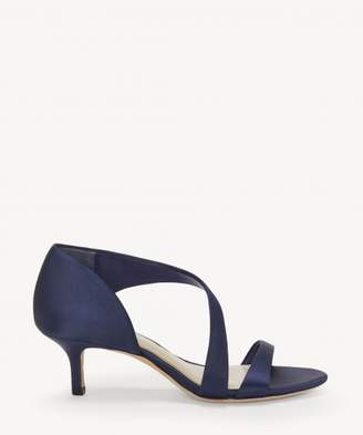 Sole Society Karlyn Low Heel Sandal