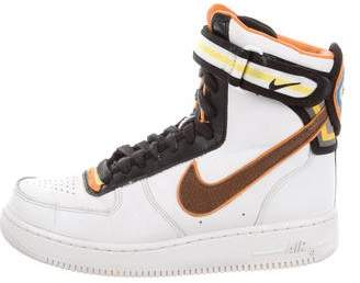 Nike Riccardo Tisci x Force One Hi Sneakers