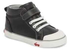 See Kai Run 'Peyton' High Top Sneaker