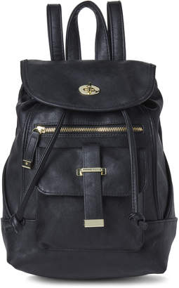 Madden-Girl Gremi Faux Leather Backpack