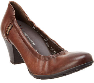 Mephisto Brigitte Leather Pump