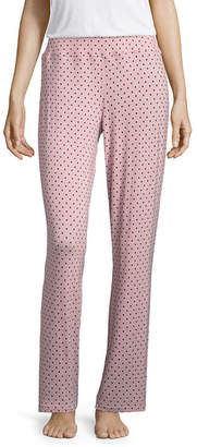 Ambrielle Knit Essential Pajama Pants