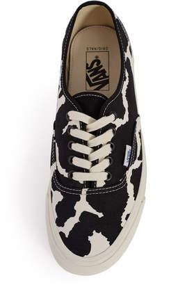Vans Vault By Suede Canvas OG Authentic LX Sneaker