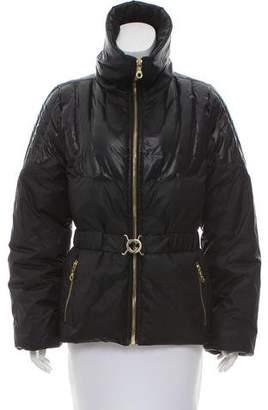 Sonia Rykiel Short Down Jacket