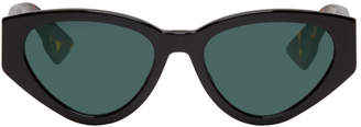 Christian Dior Black Spirit 2 Sunglasses