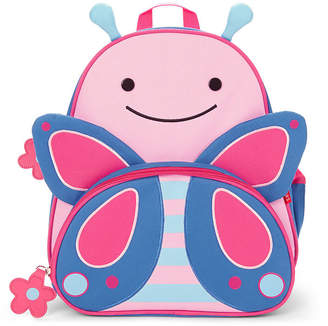 Skip Hop Zooo Backpack-Butterfly