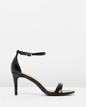 Spurr ICONIC EXCLUSIVE - Bree Heels