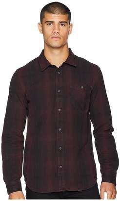 O'Neill Easton Long Sleeve Woven Top Men's Clothing